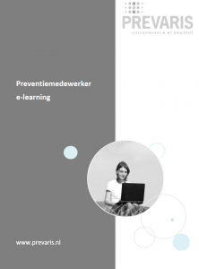 Preventiemedewerker e-learning